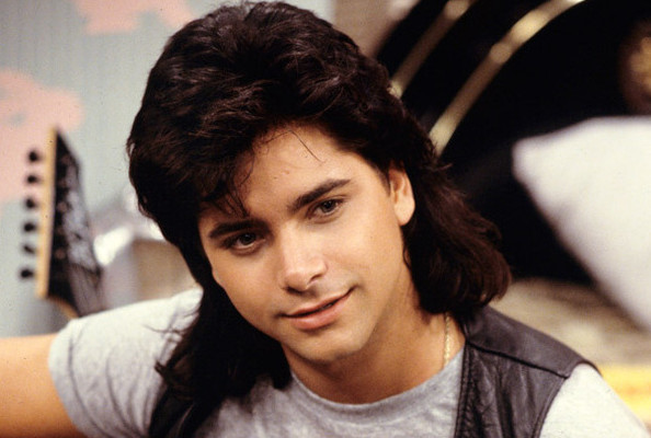 "A mullet. When people thought they looked good. And people watched that stupid show, ""Full House."""